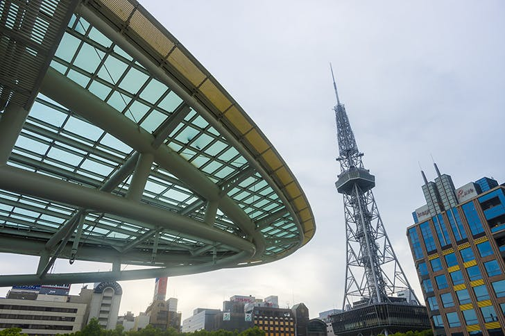 tokyotower-daytime