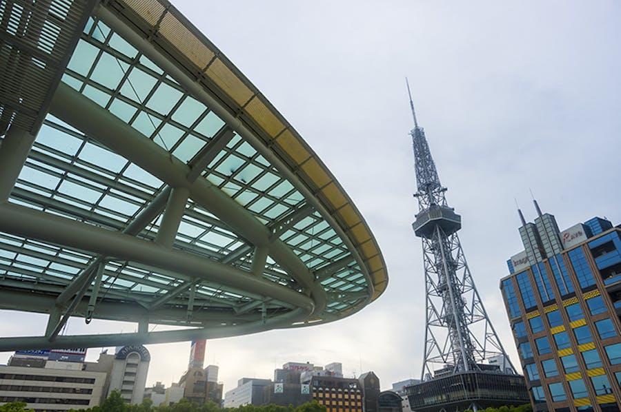 名古屋でパパ活をしよう!