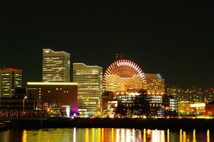 nice-night-=views