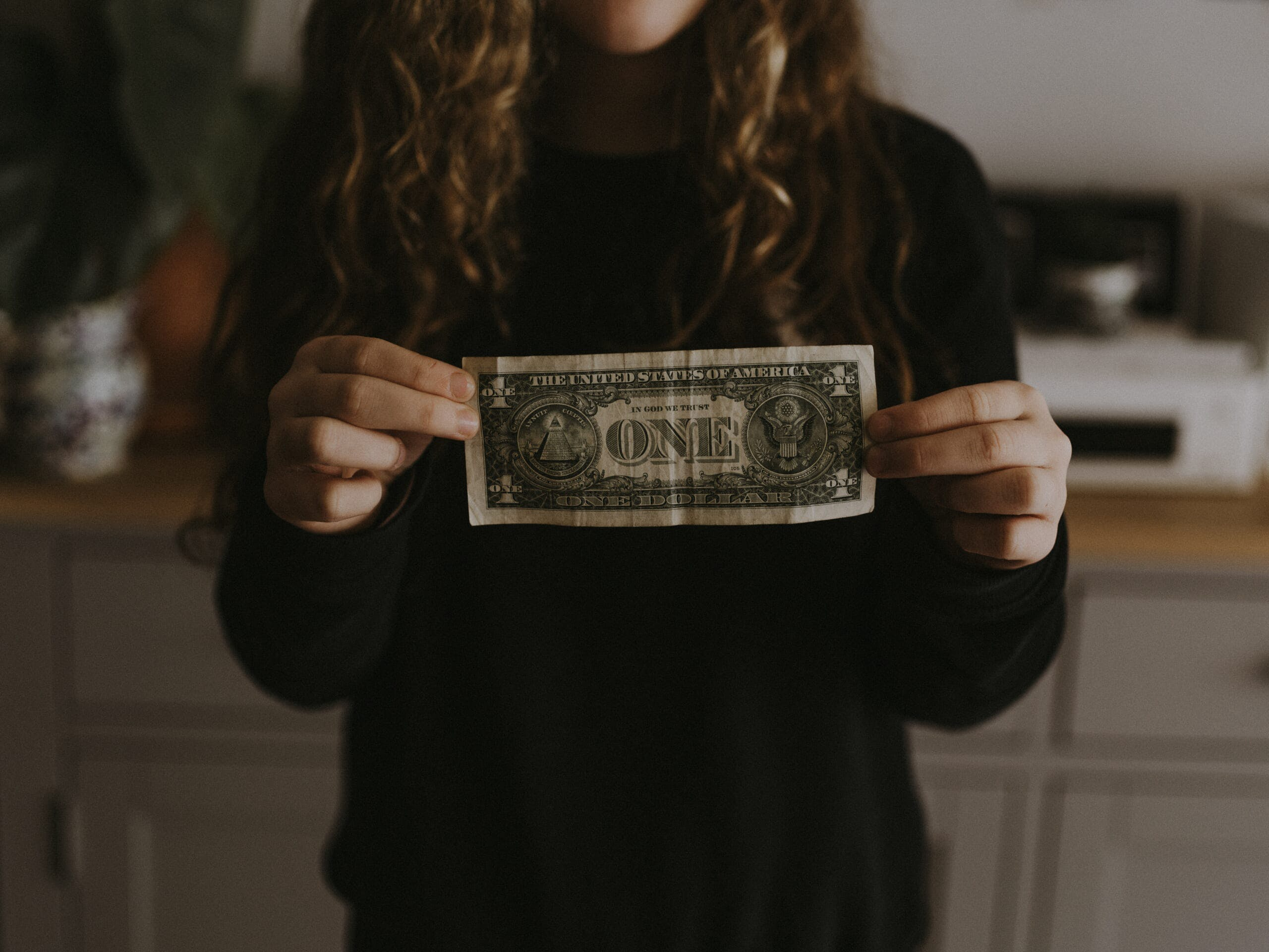 お金貢がせる